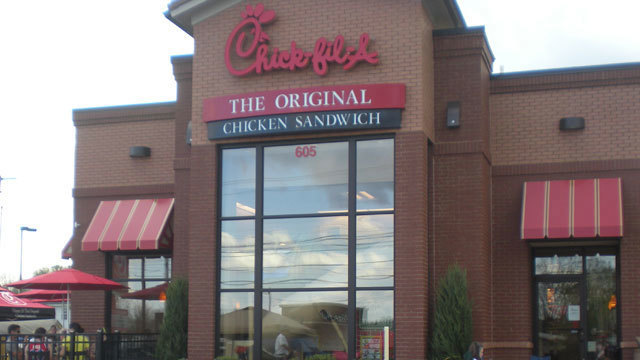 Alabama Chick-fil-A sandwich giveaway to promote