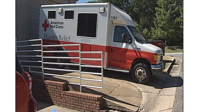 Red Cross sets blood donation schedule