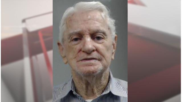 86-year-old man arrested after allegedly groping woman, fondling self at nursing home