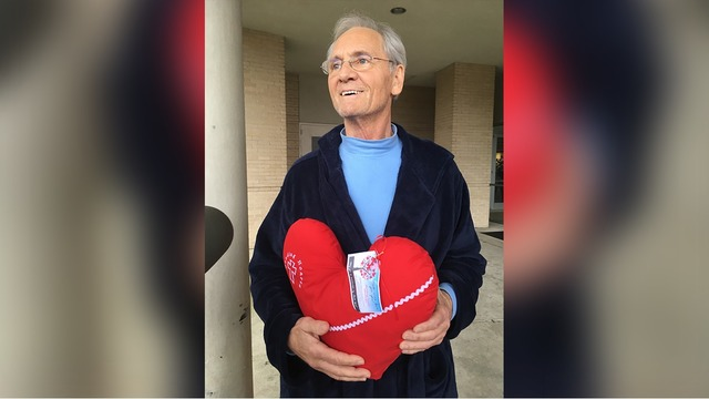Former governor Don Siegelman released from the hospital following emergency open heart surgery