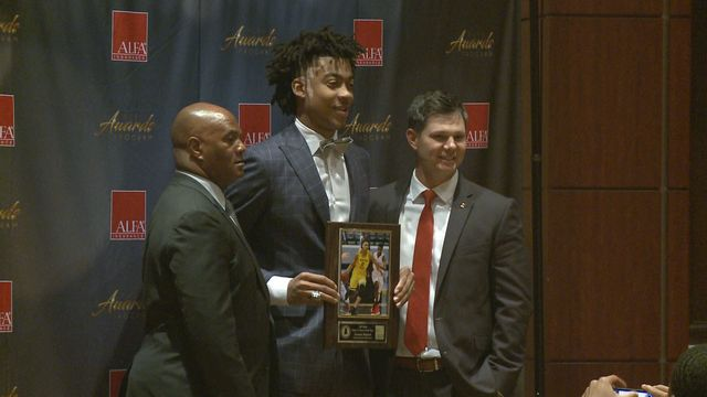 Trendon Watford named 2018 Mr. Basketball