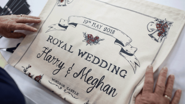 Everything you need to know to watch the Royal Wedding on WKRG