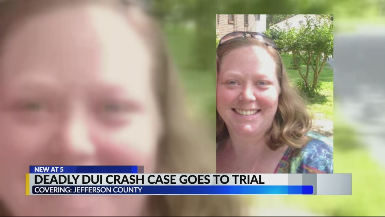 Trial Of Driver Charged In 2016 Fatal Dui Crash Underway