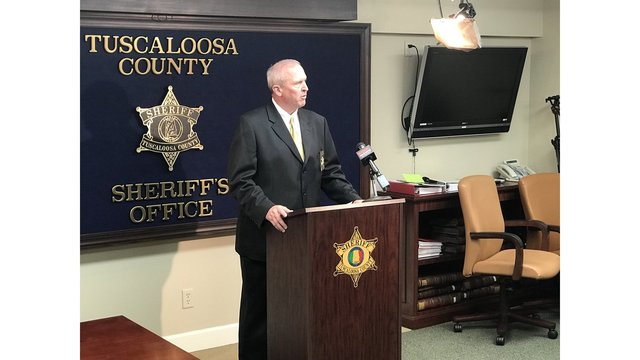 Sheriff: Bloggers, journalists should be held accountable for false allegations in Rondini case