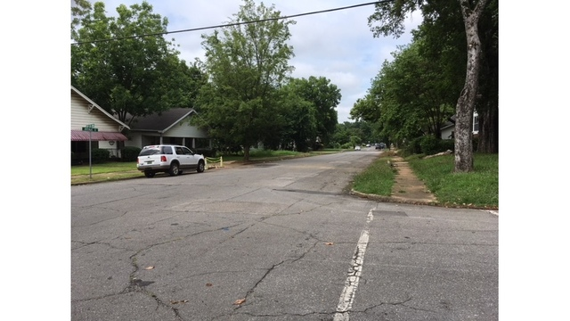 Birmingham Police seek leads after man shot to death in vehicle found in Ensley