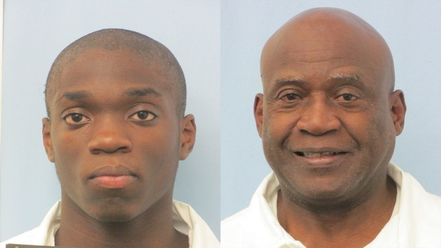 Inmate fatally stabbed in Elmore County prison