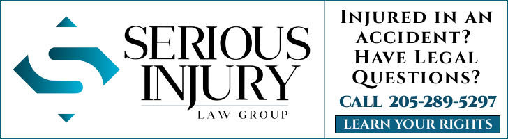 Central Alabama Law Line Personal Injury