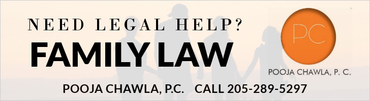 Central Alabma Law Line Family Law